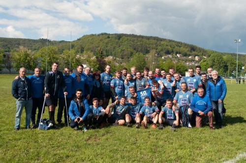 32e de Finale Championnat de France Excellence B