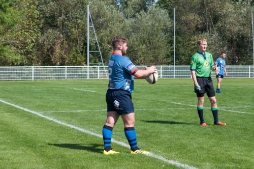 RC Metz Moselle - RC Haguenau 15.09.19